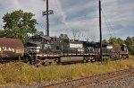 NS 9717 on 14G